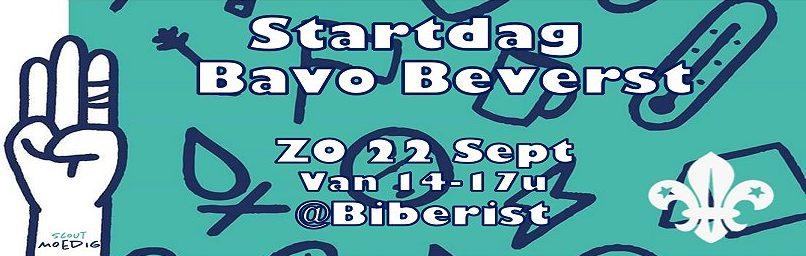 Bavo Beverst 2018-2019